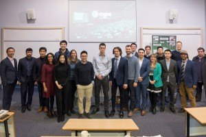 CIGRE NGN Young Member Showcase Competition