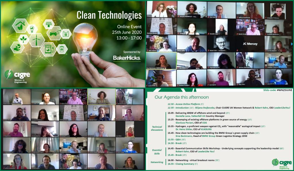 Clean Technologies Summary