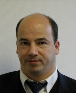 Jan Vorrink