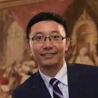 Dr Gen Li