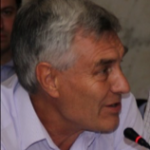 Nigel Shore