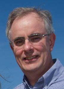 Paul Jarman