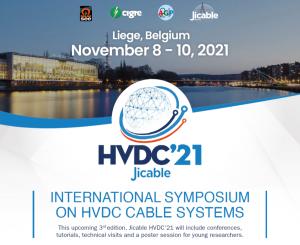 Jicable HVDC'21