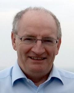 Tom Breckenridge