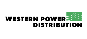 Western Power distribution transparent