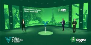 Paris virtual session