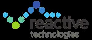 reactive technologies-logo-colour